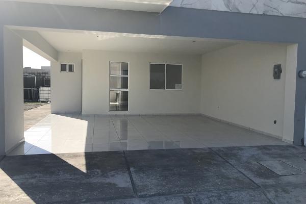 Foto de casa en venta en paseo de virreyes , rinconada colonial 1 camp., apodaca, nuevo león, 14038250 No. 02