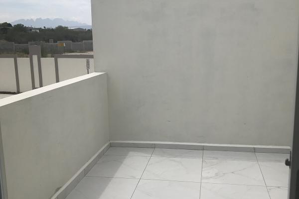 Foto de casa en venta en paseo de virreyes , rinconada colonial 1 camp., apodaca, nuevo león, 14038250 No. 12