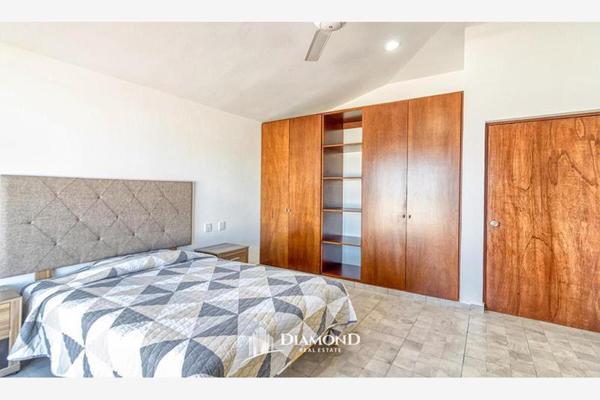 Foto de departamento en venta en paseo de vista hermosa 20, vista del mar, mazatlán, sinaloa, 19394124 No. 05