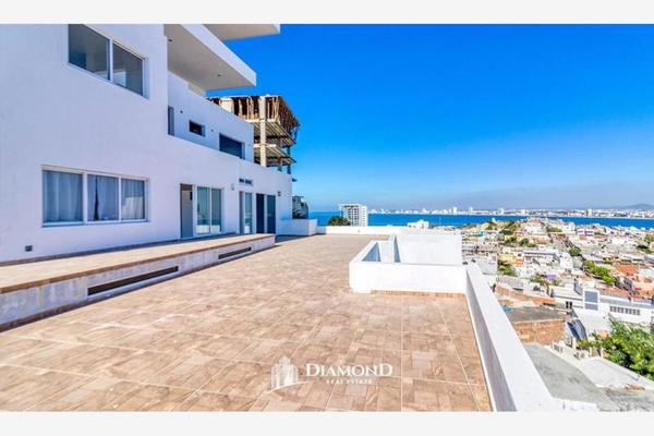 Foto de departamento en venta en paseo de vista hermosa 20, vista del mar, mazatlán, sinaloa, 19394124 No. 09