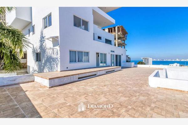 Foto de departamento en venta en paseo de vista hermosa 20, vista del mar, mazatlán, sinaloa, 19394124 No. 10