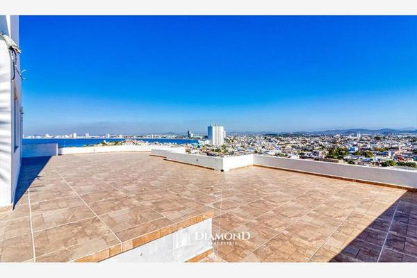 Foto de departamento en venta en paseo de vista hermosa 20, vista del mar, mazatlán, sinaloa, 19394124 No. 11