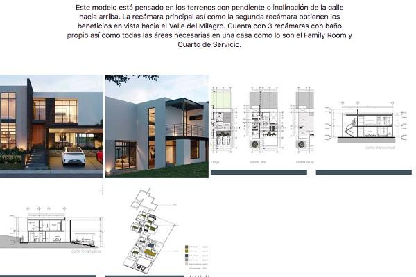 Foto de terreno habitacional en venta en paseo de vista real , corregidora, querétaro, querétaro, 5342900 No. 02