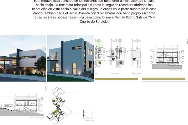 Foto de terreno habitacional en venta en paseo de vista real , corregidora, querétaro, querétaro, 5342900 No. 03