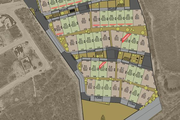 Foto de terreno habitacional en venta en paseo de vista real , corregidora, querétaro, querétaro, 5342900 No. 04