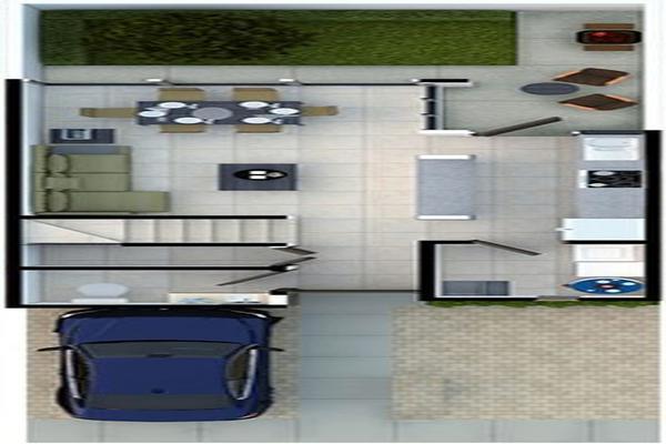 Foto de casa en venta en paseo de zakia 1, zakia, el marqués, querétaro, 0 No. 03