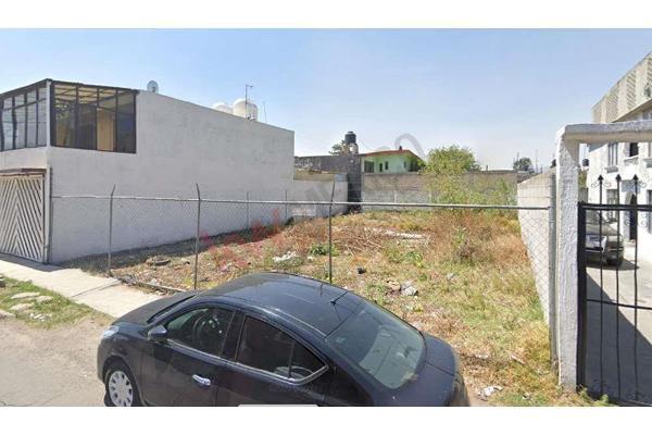 Foto de terreno habitacional en venta en paseo del acueducto , ojo de agua, tecámac, méxico, 13385330 No. 02