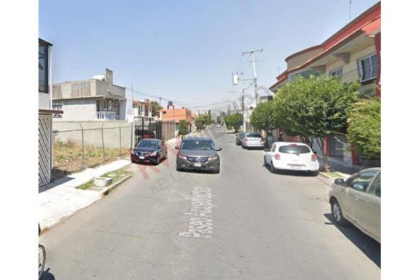 Foto de terreno habitacional en venta en paseo del acueducto , ojo de agua, tecámac, méxico, 13385330 No. 03