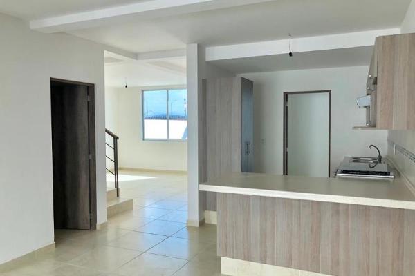 Foto de casa en venta en paseo del águila real 80, valle real residencial, corregidora, querétaro, 5971470 No. 03