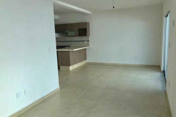 Foto de casa en venta en paseo del águila real 80, valle real residencial, corregidora, querétaro, 5971470 No. 04