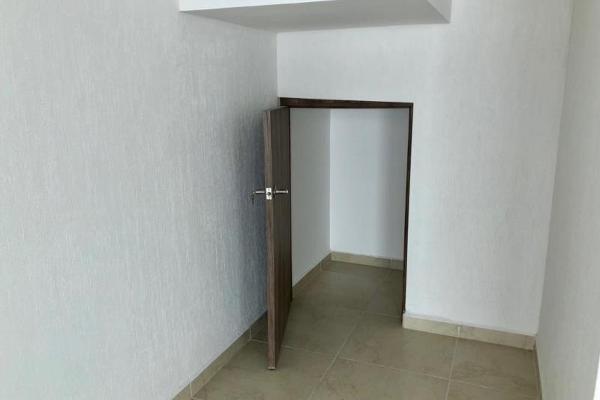 Foto de casa en venta en paseo del águila real 80, valle real residencial, corregidora, querétaro, 5971470 No. 05