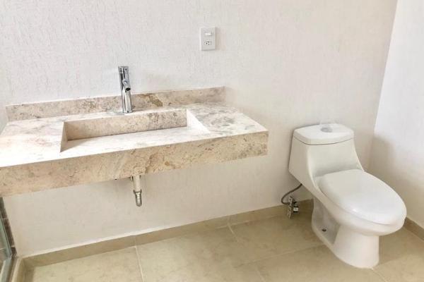 Foto de casa en venta en paseo del águila real 80, valle real residencial, corregidora, querétaro, 5971470 No. 07
