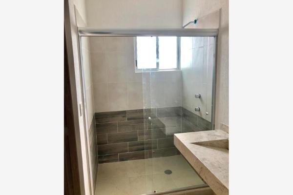 Foto de casa en venta en paseo del águila real 80, valle real residencial, corregidora, querétaro, 5971470 No. 09