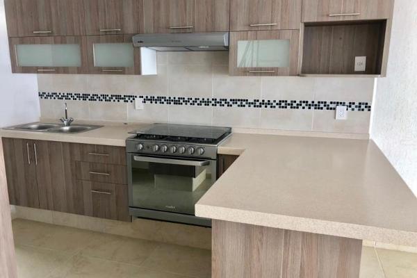 Foto de casa en venta en paseo del águila real 80, valle real residencial, corregidora, querétaro, 5971470 No. 10
