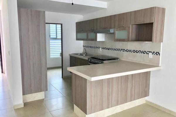 Foto de casa en venta en paseo del águila real 80, valle real residencial, corregidora, querétaro, 5971470 No. 11
