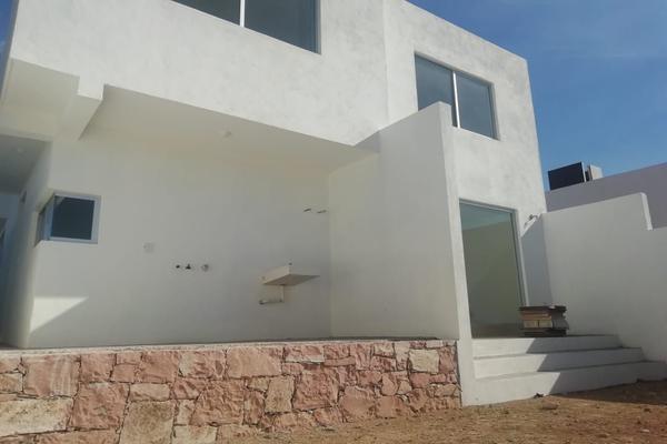 Foto de casa en venta en paseo del alcatraz , santa fe, corregidora, querétaro, 14022765 No. 03