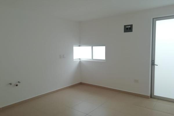 Foto de casa en venta en paseo del alcatraz , santa fe, corregidora, querétaro, 14022765 No. 14
