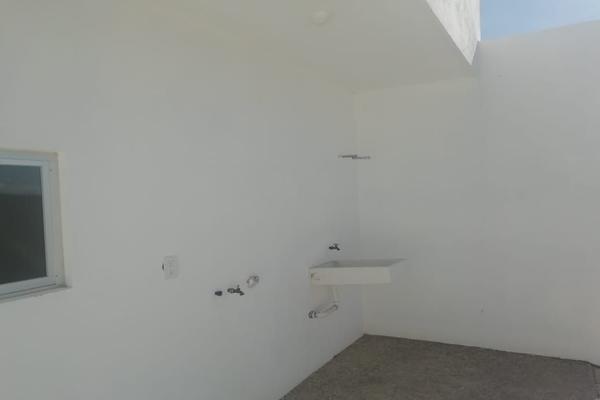 Foto de casa en venta en paseo del alcatraz , santa fe, corregidora, querétaro, 14022765 No. 15