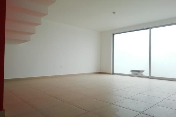 Foto de casa en venta en paseo del alcatraz , santa fe, corregidora, querétaro, 14022765 No. 16