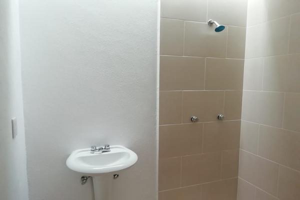 Foto de casa en venta en paseo del alcatraz , santa fe, corregidora, querétaro, 14022765 No. 17