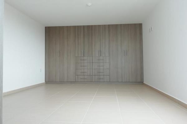 Foto de casa en venta en paseo del alcatraz , santa fe, corregidora, querétaro, 14022765 No. 18