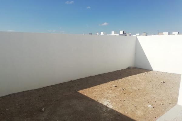 Foto de casa en venta en paseo del alcatraz , santa fe, corregidora, querétaro, 14022765 No. 20
