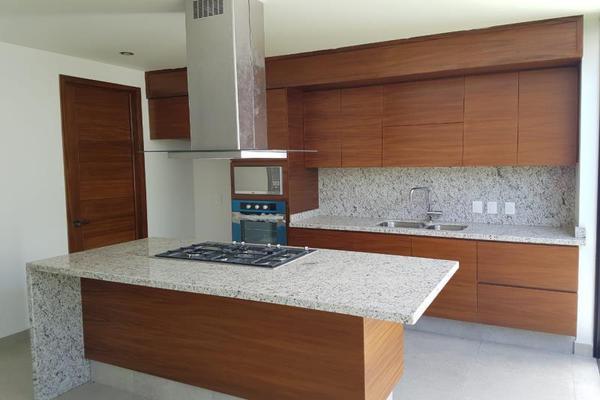 Foto de casa en venta en paseo del anochecer 964 964, solares, zapopan, jalisco, 10179305 No. 02