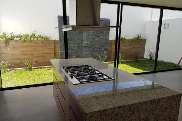 Foto de casa en venta en paseo del anochecer 964 964, solares, zapopan, jalisco, 10179305 No. 04