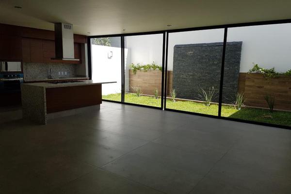 Foto de casa en venta en paseo del anochecer 964 964, solares, zapopan, jalisco, 10179305 No. 05