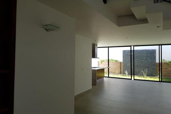 Foto de casa en venta en paseo del anochecer 964 964, solares, zapopan, jalisco, 10179305 No. 07