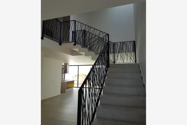 Foto de casa en venta en paseo del anochecer 964 964, solares, zapopan, jalisco, 10179305 No. 09