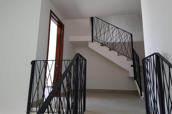 Foto de casa en venta en paseo del anochecer 964 964, solares, zapopan, jalisco, 10179305 No. 10