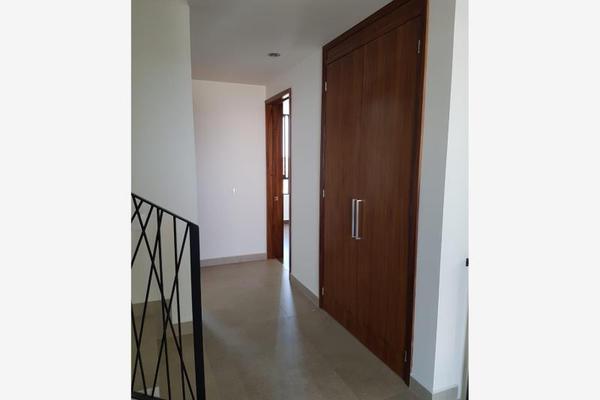 Foto de casa en venta en paseo del anochecer 964 964, solares, zapopan, jalisco, 10179305 No. 11