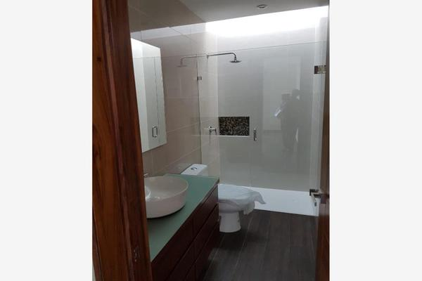 Foto de casa en venta en paseo del anochecer 964 964, solares, zapopan, jalisco, 10179305 No. 17