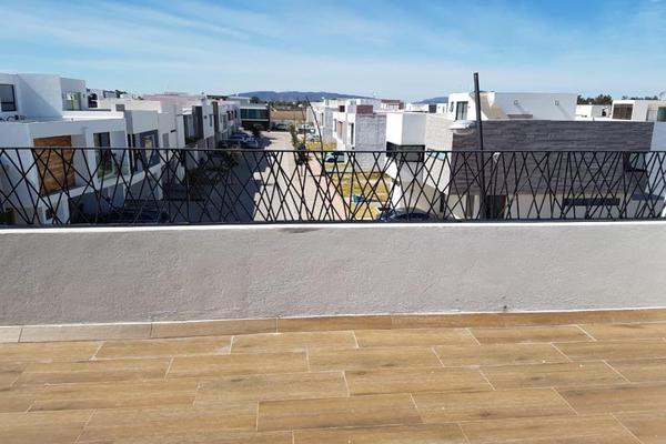 Foto de casa en venta en paseo del anochecer 964 964, solares, zapopan, jalisco, 10179305 No. 21