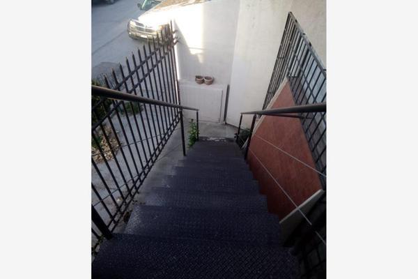 Foto de departamento en renta en paseo del atardecer 00, la rosita, torreón, coahuila de zaragoza, 10031457 No. 02