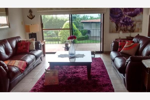 Foto de casa en venta en paseo del atardecer 234, villas de irapuato, irapuato, guanajuato, 3028169 No. 04