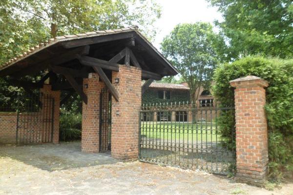 Foto de casa en venta en paseo del bosque 100, residencial monte magno, xalapa, veracruz de ignacio de la llave, 8899173 No. 01