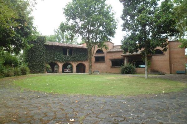 Foto de casa en venta en paseo del bosque 100, residencial monte magno, xalapa, veracruz de ignacio de la llave, 8899173 No. 02
