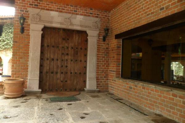 Foto de casa en venta en paseo del bosque 100, residencial monte magno, xalapa, veracruz de ignacio de la llave, 8899173 No. 03