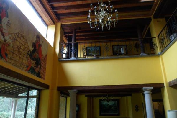 Foto de casa en venta en paseo del bosque 100, residencial monte magno, xalapa, veracruz de ignacio de la llave, 8899173 No. 08