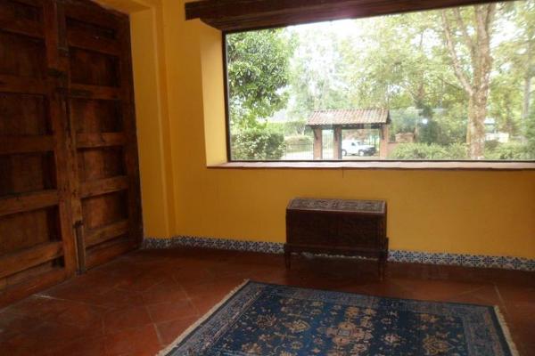 Foto de casa en venta en paseo del bosque 100, residencial monte magno, xalapa, veracruz de ignacio de la llave, 8899173 No. 13