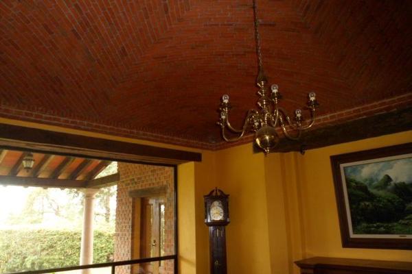 Foto de casa en venta en paseo del bosque 100, residencial monte magno, xalapa, veracruz de ignacio de la llave, 8899173 No. 14