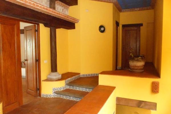 Foto de casa en venta en paseo del bosque 100, residencial monte magno, xalapa, veracruz de ignacio de la llave, 8899173 No. 15