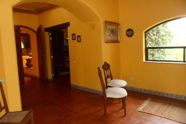 Foto de casa en venta en paseo del bosque 100, residencial monte magno, xalapa, veracruz de ignacio de la llave, 8899173 No. 22
