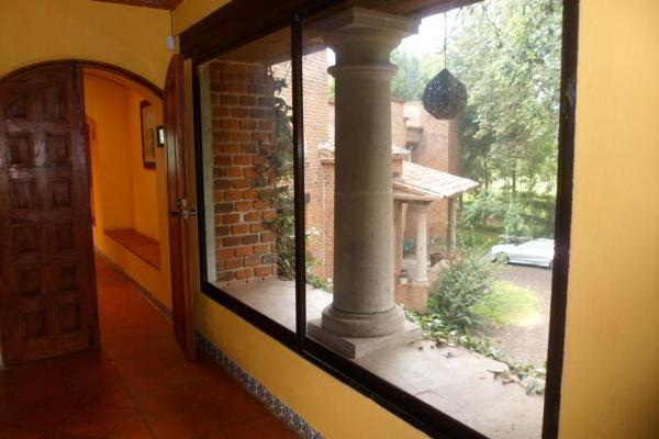 Foto de casa en venta en paseo del bosque 100, residencial monte magno, xalapa, veracruz de ignacio de la llave, 8899173 No. 23
