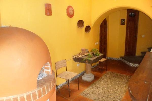 Foto de casa en venta en paseo del bosque 100, residencial monte magno, xalapa, veracruz de ignacio de la llave, 8899173 No. 28