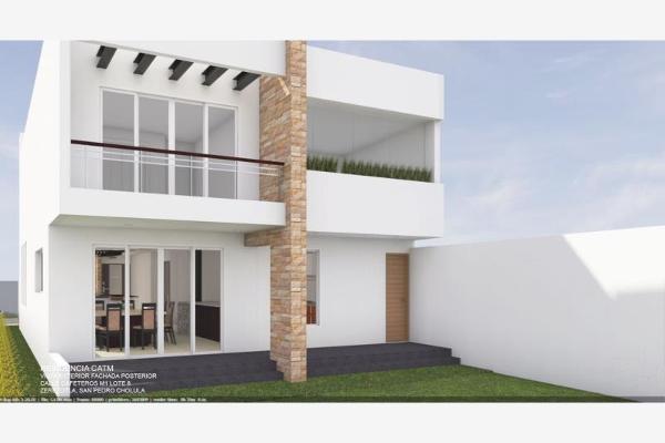 Foto de casa en venta en paseo del bosque 514, zona capu, puebla, puebla, 5958859 No. 02