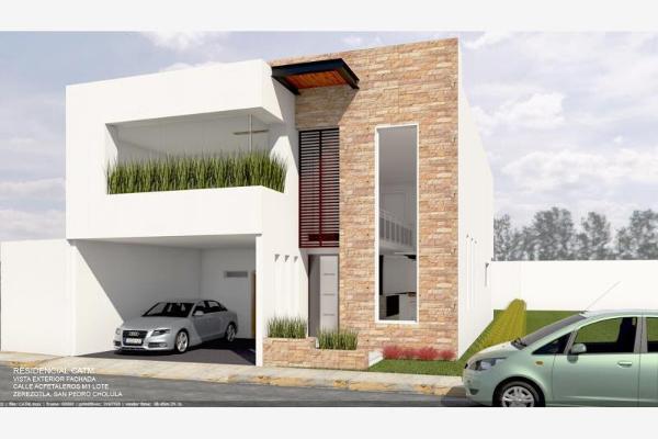 Foto de casa en venta en paseo del bosque 514, zona capu, puebla, puebla, 5958859 No. 04
