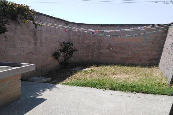Foto de casa en venta en paseo del bosque , hacienda del bosque, tecámac, méxico, 6907285 No. 05